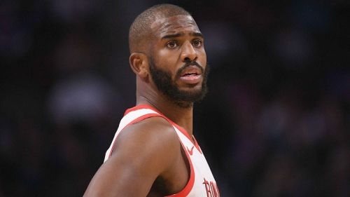 Chris Paul is certainly not the most likeable character in the league.