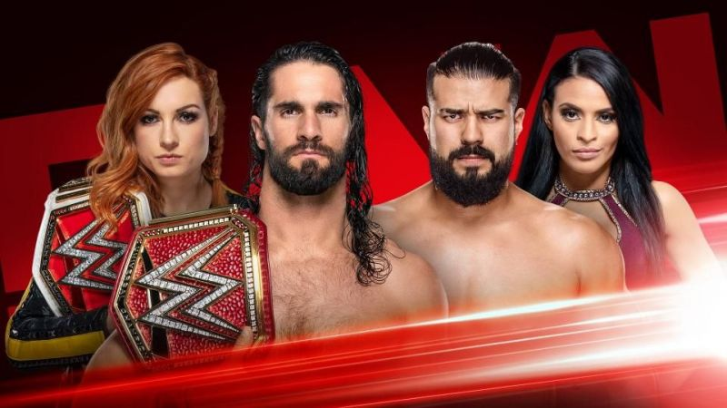 Can Becky and Rollins gain much-needed momentum heading into Extreme Rules?