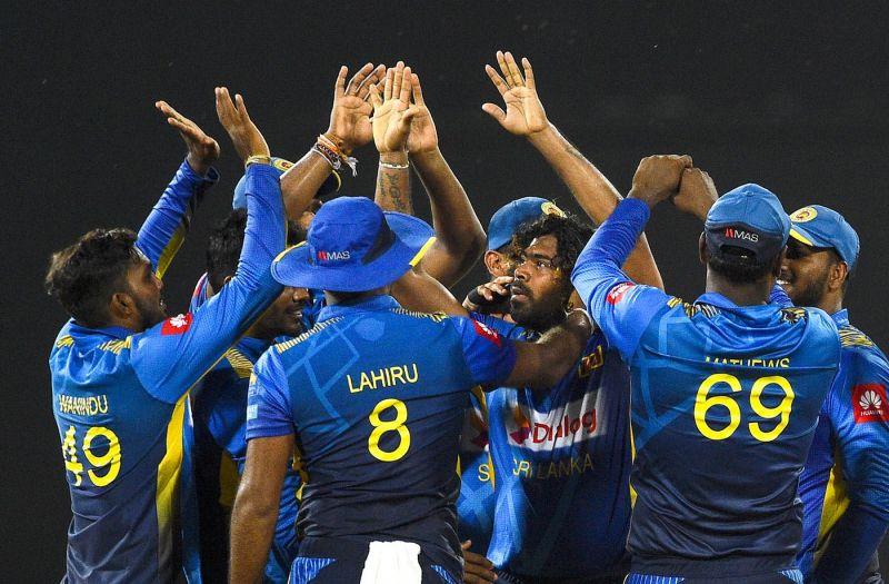 मलिंगा के आखिरी वनडे में श्रीलंका की जीत