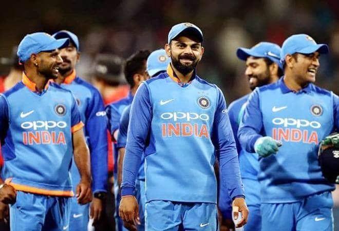 भारतीय टीम