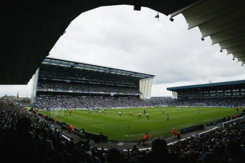 Maine Road take their name from Manchester City's historic stadium