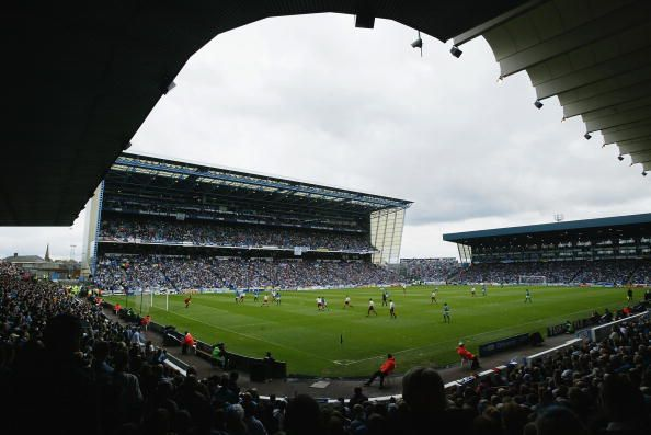 Maine Road take their name from Manchester City