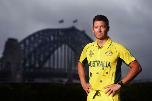 Australia Cricket World Cup Squad Announcement