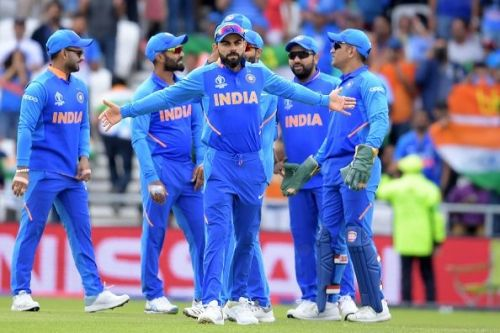 Team India will have to re-think a few of their strategies