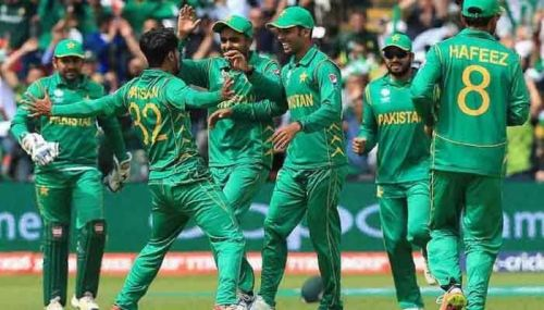 Pakistan's qualification scenario is slightly complicated