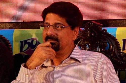 कृष्णमाचारी श्रीकांत