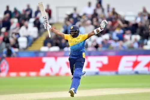 Sri Lanka needs to ensure that they don't waste this young talent