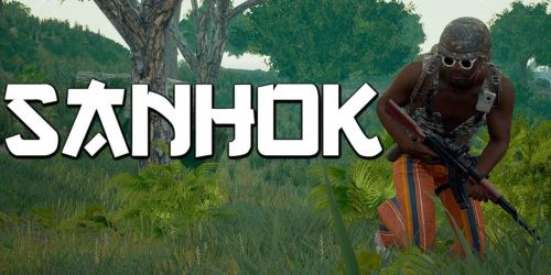 Best Loot Spots in Sanhok