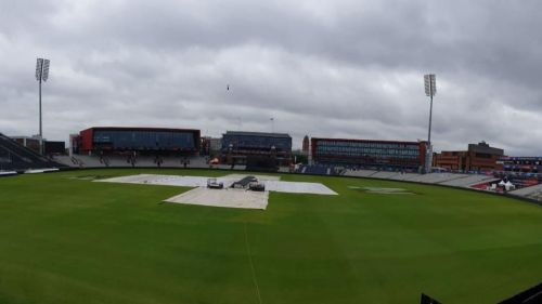 India set to play New Zealand at Manchester
