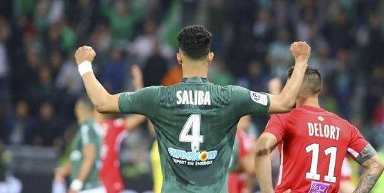 Is William Saliba the player Arsenal need?