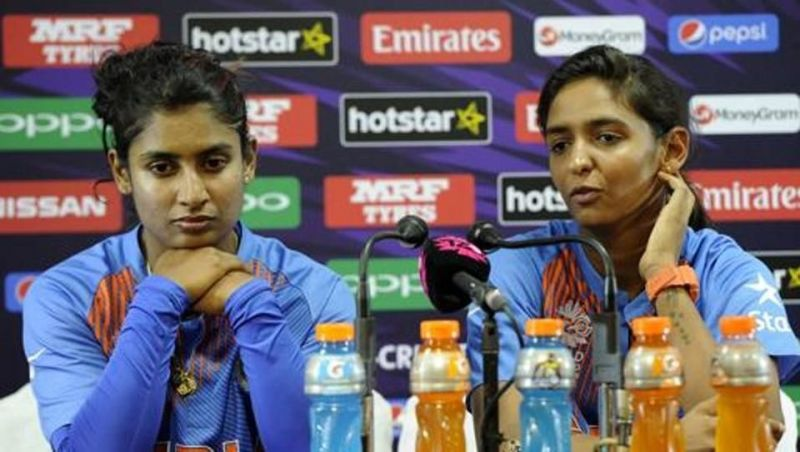mithali and kaur