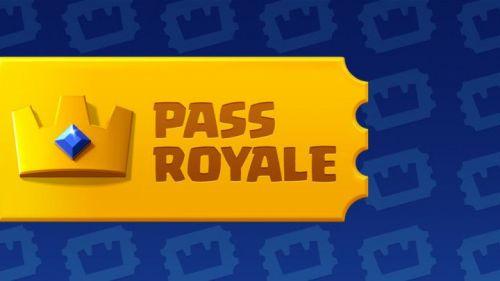 Pass Royale