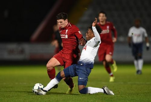 Bobby Duncan's move from Manchester City to Liverpool caused great controversy