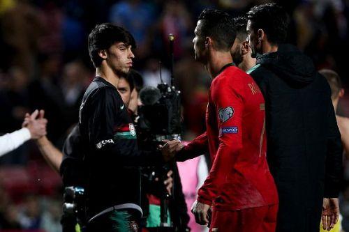 Portugal v Ukraine - UEFA Euro 2020 Qualifier
