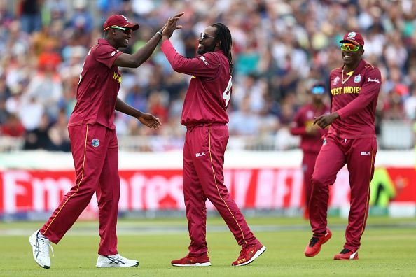 West Indies v New Zealand - ICC Cricket World Cup 2019