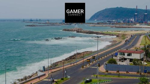 GamerConnect Vizag