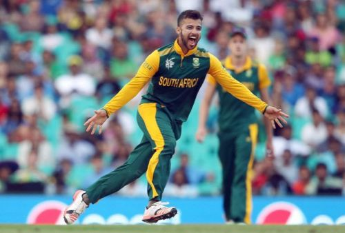Duminy's spell surprised the Sri Lankans