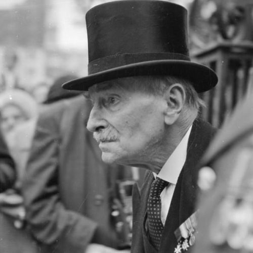 Former British Prime Minister Clement Attlee played semi professionally with Fleet Town