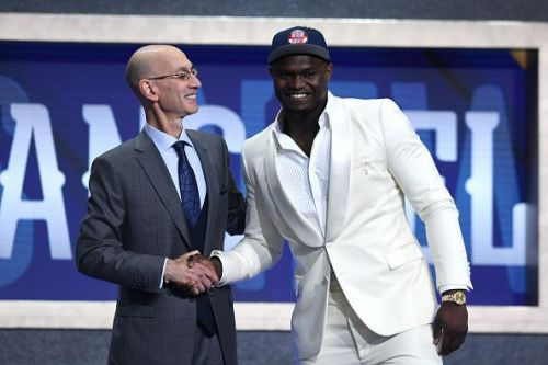 Zion Williamson is the most hyped talent since LeBron James for a reason