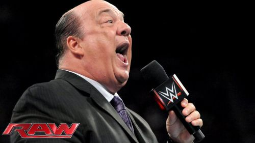 It's still a work in progress, but Heyman has altered some things while in charge of RAW.