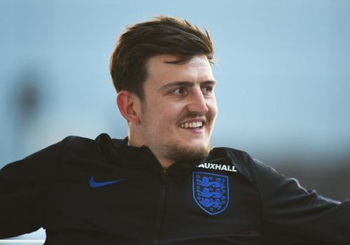 Manchester United are reportedly preparing an £80m bid for Maguire