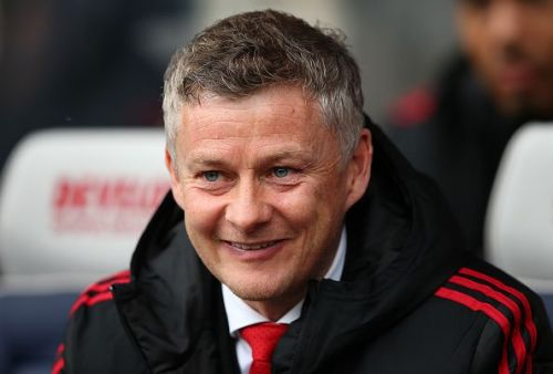 Solskjaer reveals that United are working on two more signings