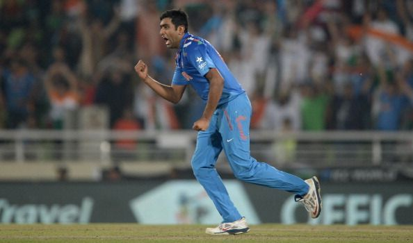 Ravichandran Ashwin is never shy of trying his tricks when it comes to T20 cricket