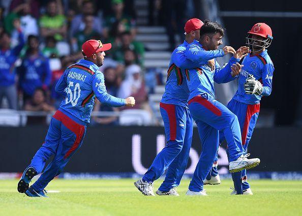 Pakistan v Afghanistan - ICC Cricket World Cup 2019