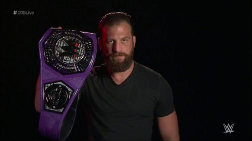 Drew Gulak has proven himself in the eyes of the WWE Universe and Tony Nese