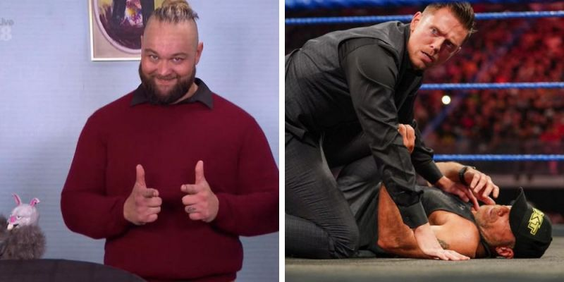 WWE SmackDown Results: July 23rd, 2019 Video Highlights, Grades, Winners for latest SmackDown Live