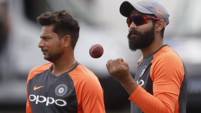 Will Kuldeep and Jadeja make a comeback into the XI?