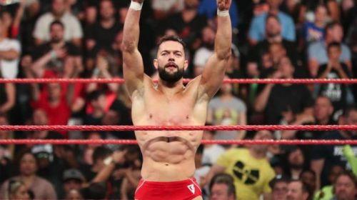Finn Balor is set to take a hiatus from WWE.