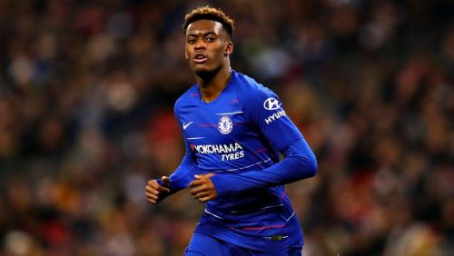 The future is bright for Chelsea