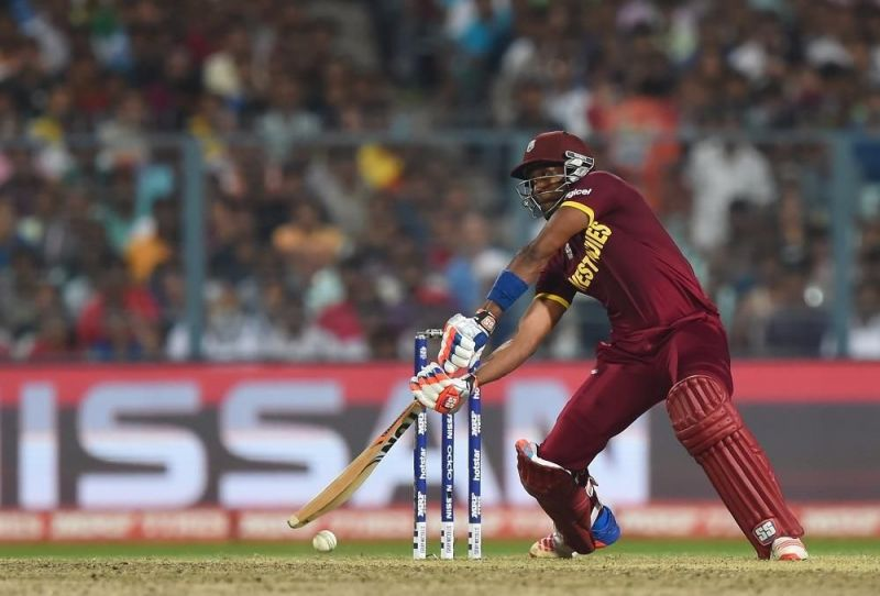 Dwayne Bravo changed the course of the whole inning.