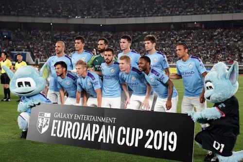 Manchester City had another fruitful domestic season in 2018/19.
