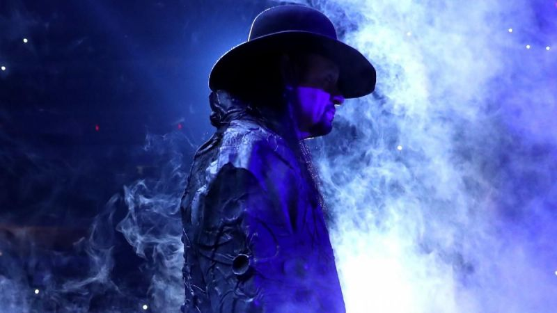 Will The Undertaker be on RAW once again?