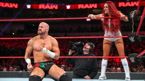 Mike and Maria Kanellis renewed their contract despite asking for their release