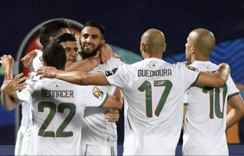 Algeria will face their biggest challenge yet at the AFCON in Nigeria in the second semi-final