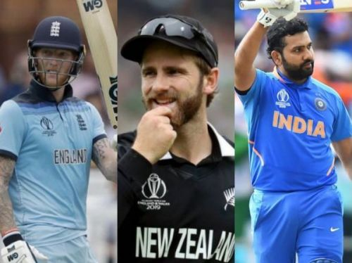 These batsmen hit some of the finest knocks of the World Cup