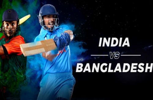 India vs bangladesh - ICC cricket world cup 2019, 40 th match