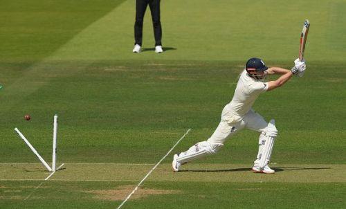 England v Ireland - Specsavers Test Match: Day One