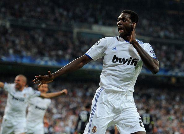 Real Madrid v Tottenham Hotspur - UEFA Champions League Quarter Final