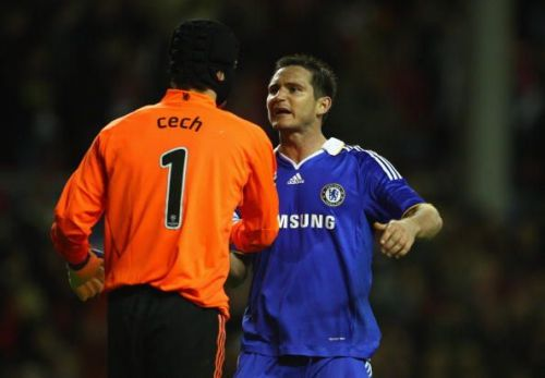 Liverpool v Chelsea - UEFA Champions League