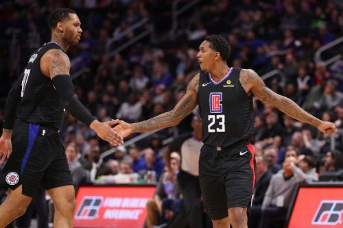The LA Clippers will be back in championship contention in the 2019-20 season