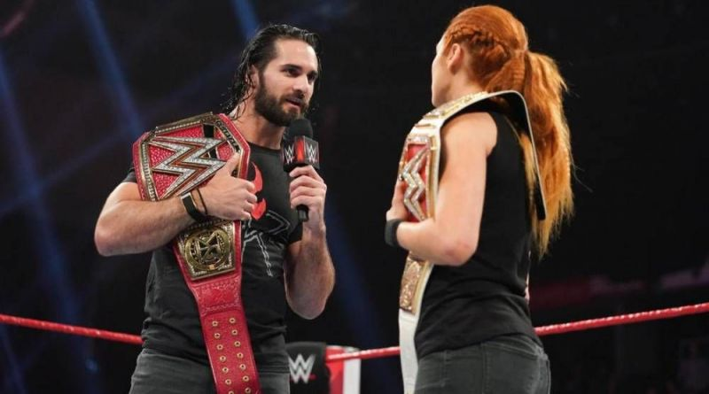 Predictions for the six matches announced for WWE television this