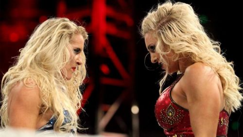 Charlotte will be looking for a challenger upon her return