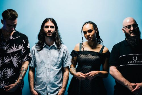 The Skints / Photo: Tom Sykes
