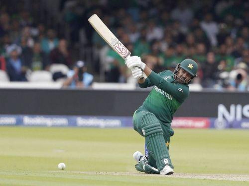 Sohail's composure helped Pakistan win games
