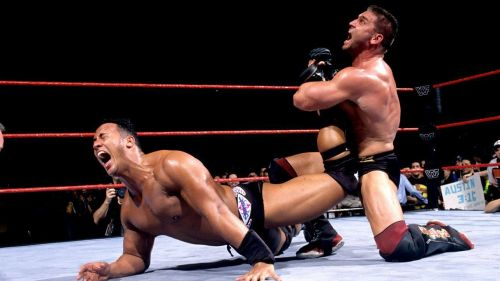 The World's Most Dangerous Man Ken Shamrock recently returned to the ring after years away