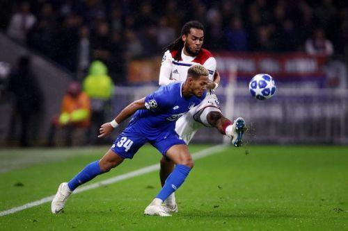 Hoffenheim have sold Joelinton to Newcastle